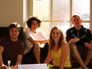 Part of tapmag\'s editorial team