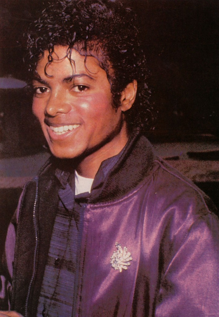 Michael J. Jackson (Aug. 29, 1958-June 26, 2009)
