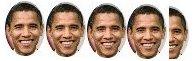 4.5 Obamas